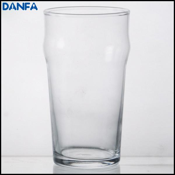 20oz British Beer Pint Glass (Dishwasher Safe & Logo Imprint Available)