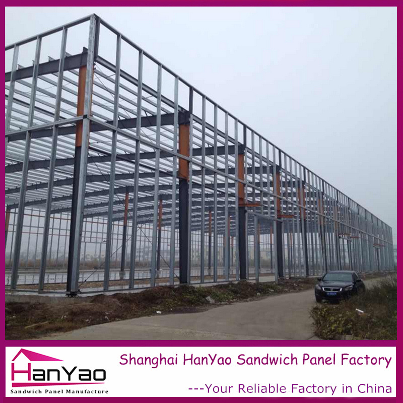 High Quality China Made Steel Galvanized Z Purlin