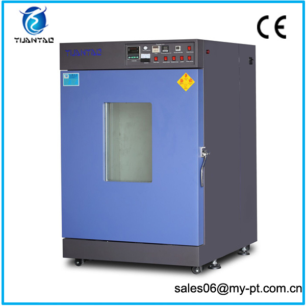 Industrial Herb Vacuum Drying Oven