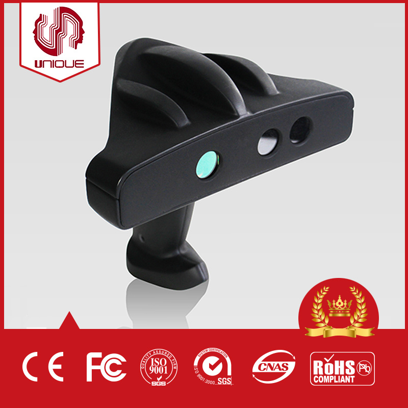 Easy Use Portable 3D Scanner for Industrial, Educational Application