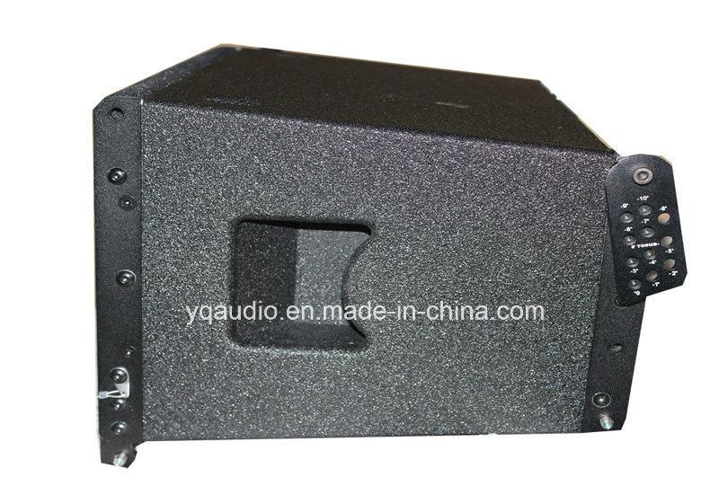 "Vera10 Neodymium 10"" Passive Line Array Speaker"