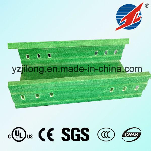 Glass Fiber Reinforced Plastics Cable Trunking