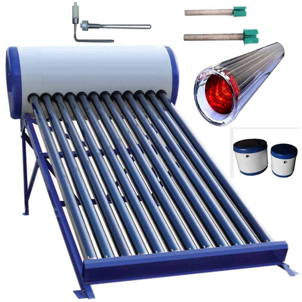 Low Pressure Solar Water Heater/Solar Energy