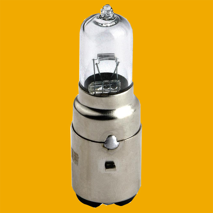 Ba20d Low Price High Performance Motorcycle Bulb for Motorbike Bulb