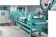 Automatic PU Gasket Foam Dispenser Production Line
