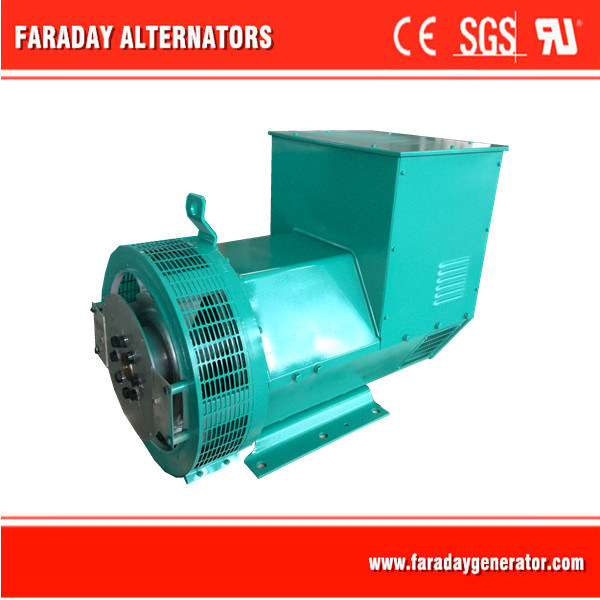 Chinese Permanent Magnet Brushless OEM Alternator Generator
