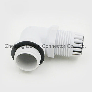 M12-M32 Customized High Quality Factory Direct Sales Elbow Cable Gland