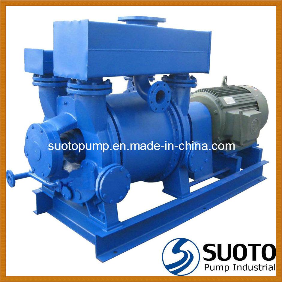 Liquid (Water) Ring Vacuum Pump (2BE)