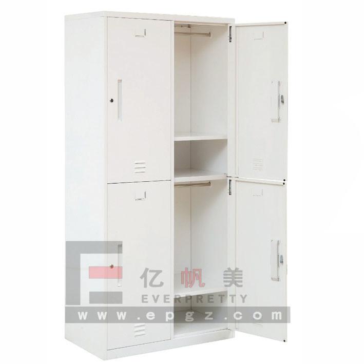 12 Door Steel Metal Locker for Gym and School and Office Dg-36