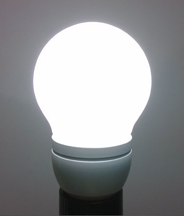 CE 360 Degree LED Bulb-E27-6.5W (HNS360)
