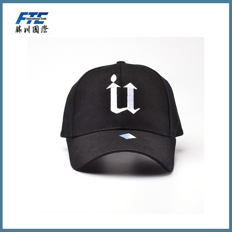 Promotional 6 Panel Baseball Cap