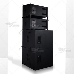 Vera12+ 12 Inch Line Array Sound System DJ Equipment