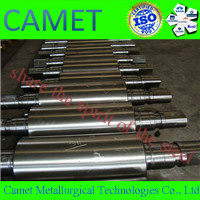 High Chrome Cast Iron Roll (HCr)