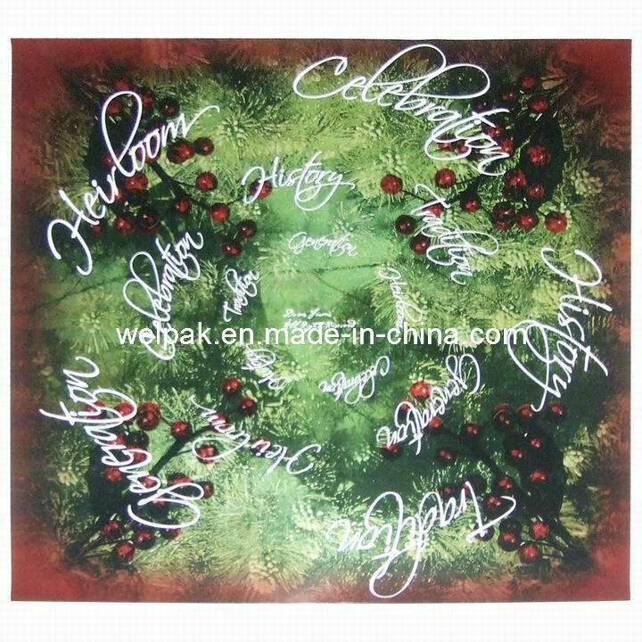 Giftwrap Sheet