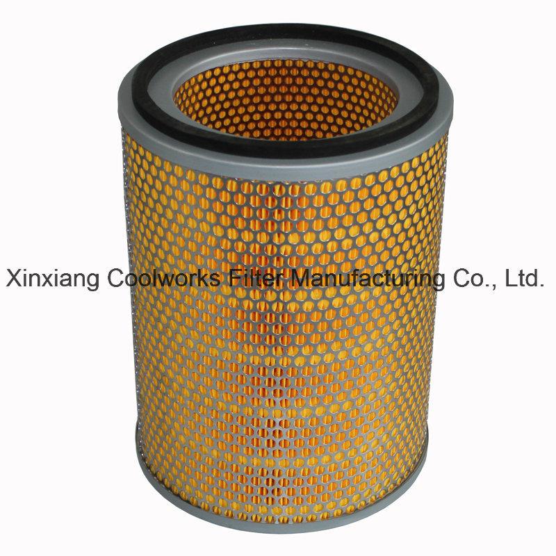 Air Compressor Parts Air Filter for Fusheng Compressors 71141111-66010