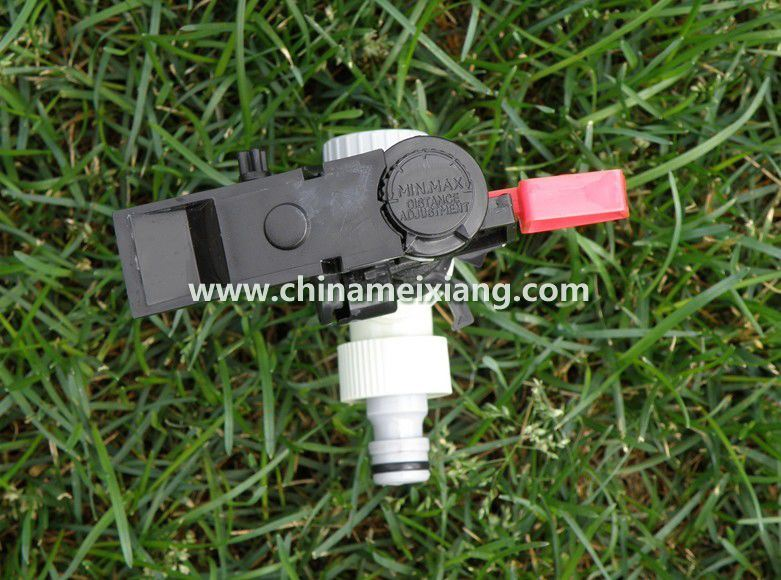 G 3/4′′ Agriculture Farming Irrigation Sprinkler Head (MX9514)