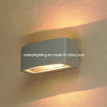 13W CFL Surface Wall Outdoor Garden Light