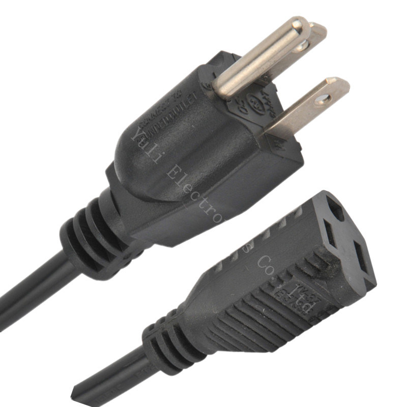 UL Power Cords& UL Electrical Outputs (OS-3+Extension Cords OS-3Z)