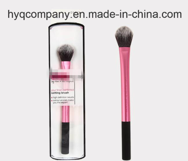 Newest Fashionable Hot Sale Brush Long Lasting Toothbrush Cosmetics Makeup Brush Set Highlighter Rt Brush