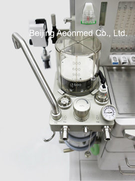 Anesthesia Machine with Ce Certificate
