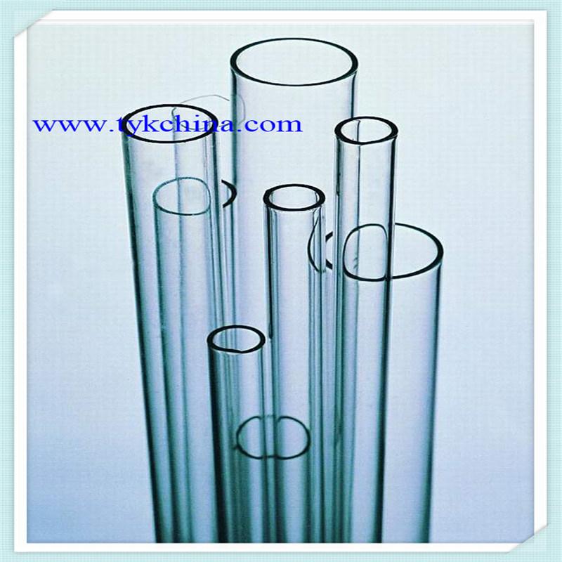 Pb Glass Tube for Lighting LED