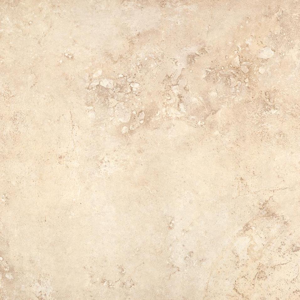 Non skid ceramic tile