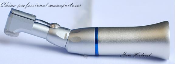 Dental Equipment New Type Dental Slow Handpiece