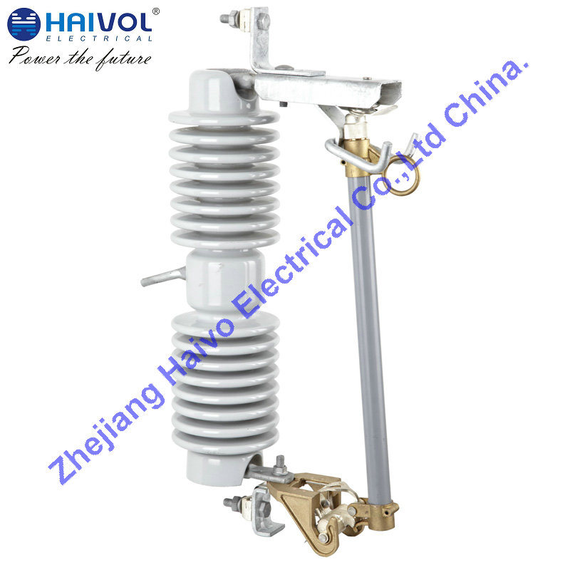 Outdoor Expulsion Drop-out Type Distribution Fuse Cutout 33kv 720mm