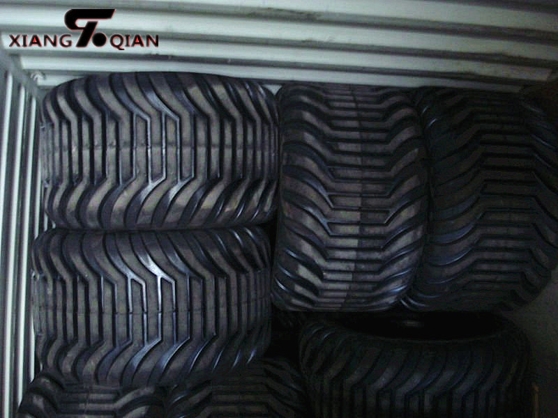 550/50-22.5, 500/45-22.5 Agricultural Forestry Tire