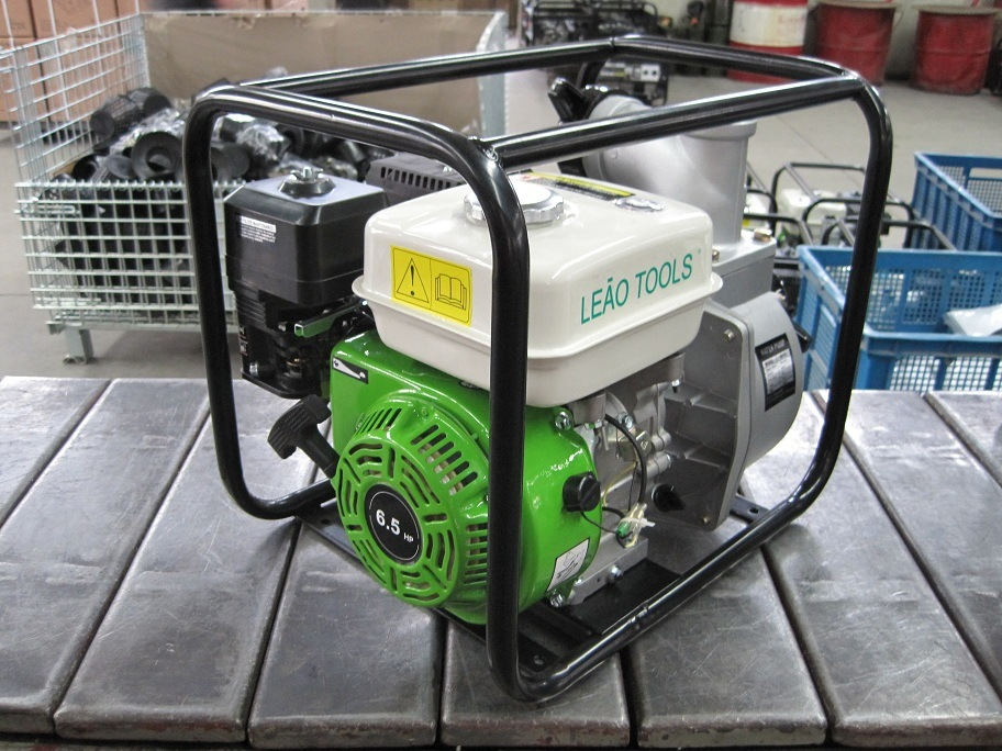 2 Inch Gasoline Water Pump (WP20)
