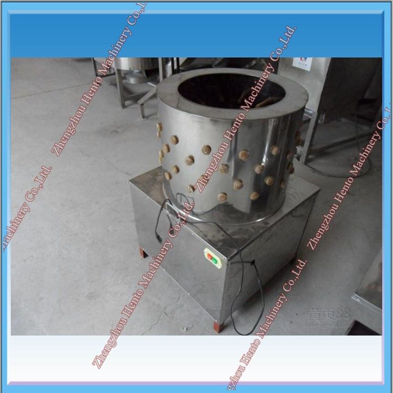 Newest High Quality Poultry Equipment Chicken Plucker Machine