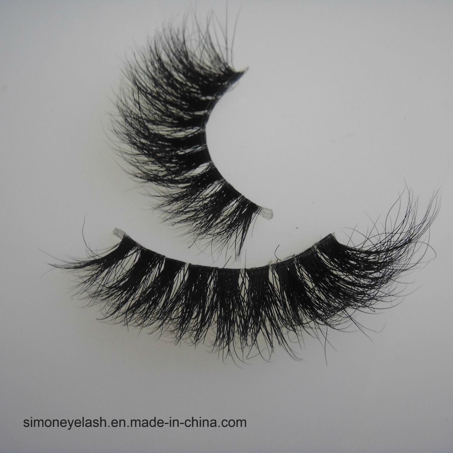 False Fake 3D Mink Eyelashes for Eye Lashes Makeup