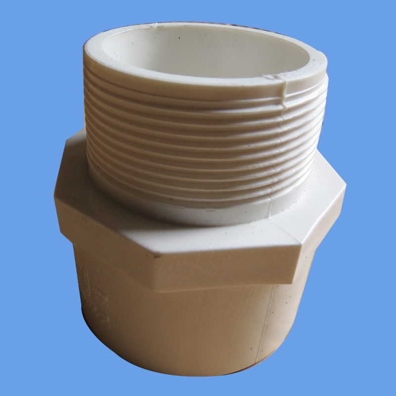 Wholesale PPR Male Thread Coupling for Water System