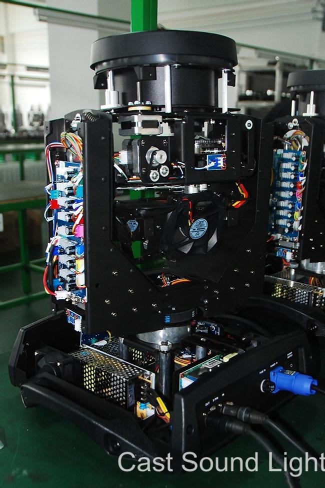 Sharpy Beam 230W Moving Head 7r Stage Light (CSL-720)