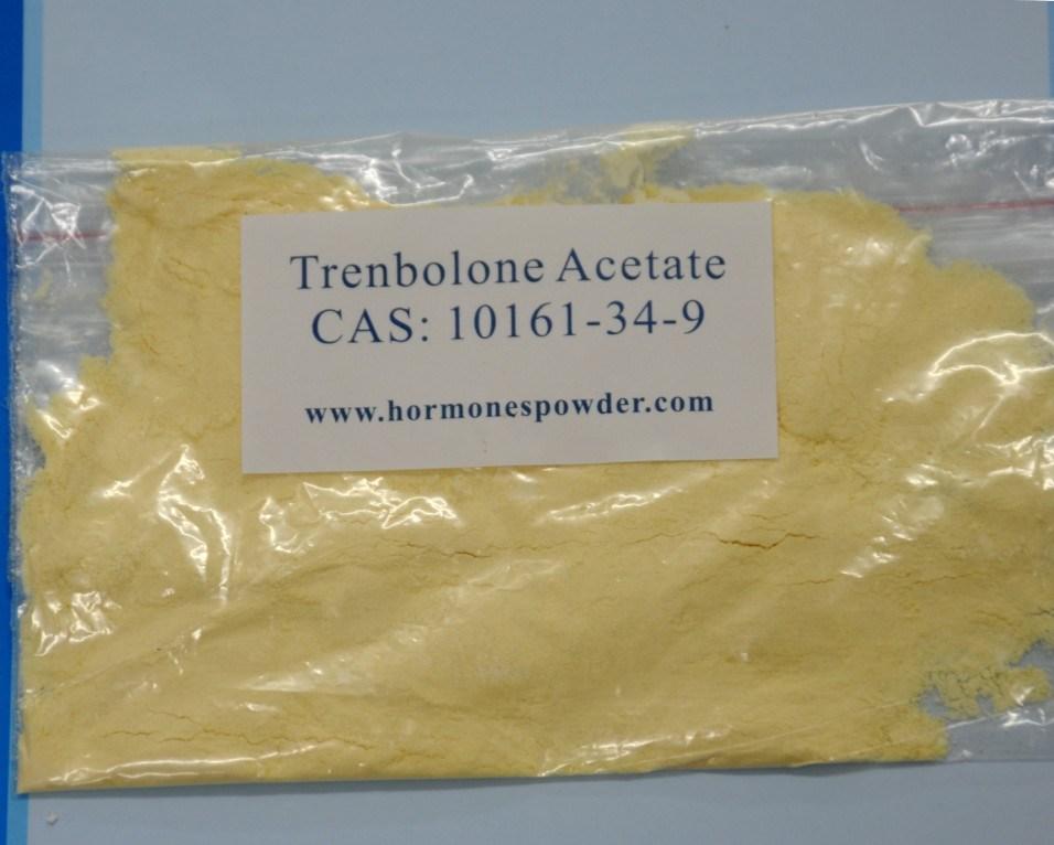 Revalor-H Oral Medicine Raw Finaplix Trenbolone Acetate