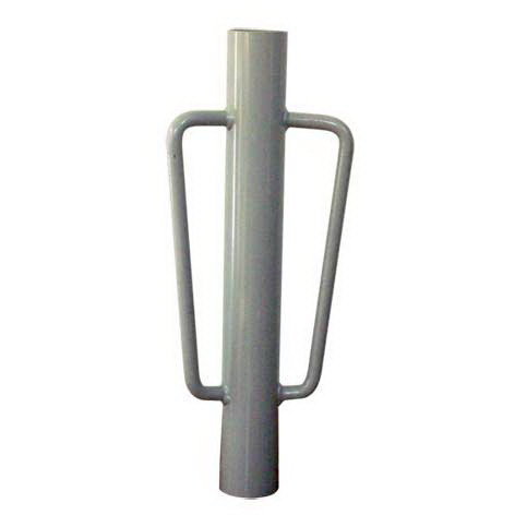 Steel Handle Farm Fence Post Driver