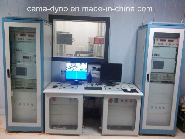 Dynamometer Controller for Engine / Motor / Gearbox Test