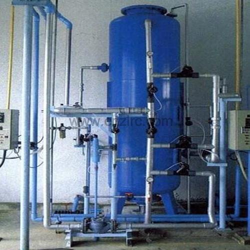FRP Water Filter Pressure Fuel Tank Softner Filter Tank