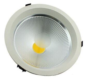 """9W 12W 18W 25W Recessed 6"""" 8"""" Dimmable LED Downlight"""