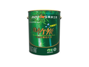Water-Based Project Use Exterior Emulsion Paint