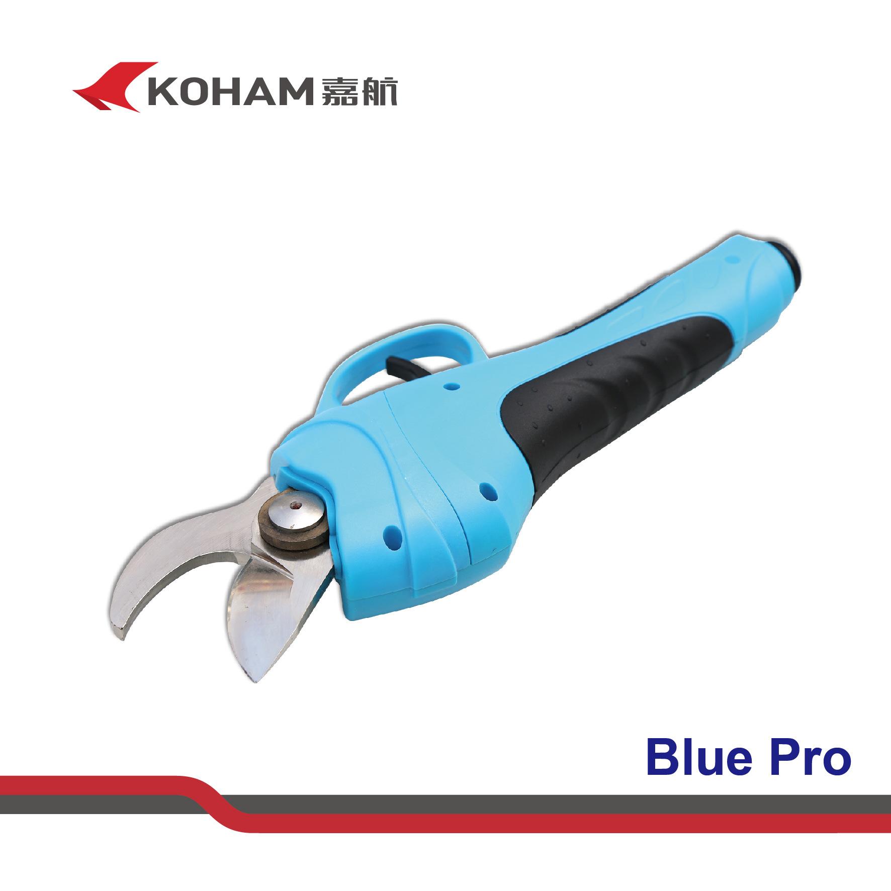 Koham 100kg Shearing Force Farming Usage Electric Pruning Shears