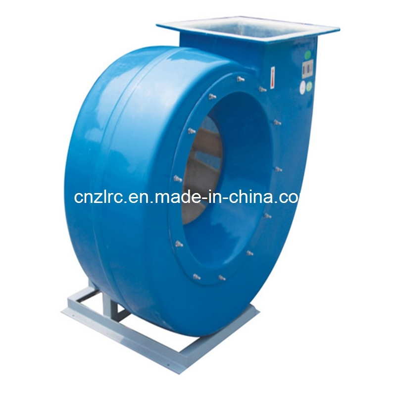 High Quality FRP Centrifugal Exhaust Fan