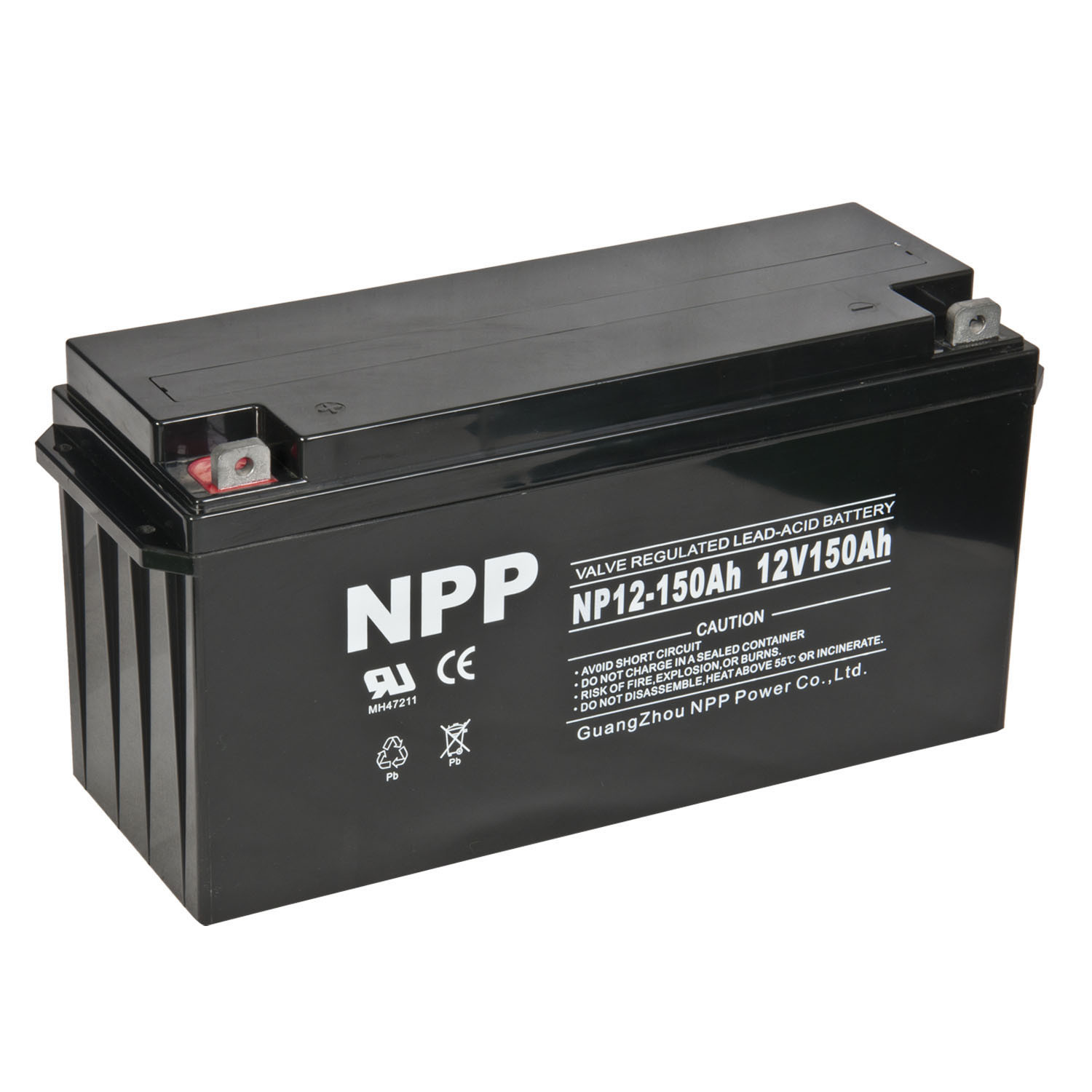 Deep cycle lead acid battery charging voltage be