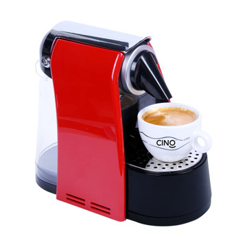 Single Serve Coffee Makers Not Made In China : China Single Serve Capsule Espresso Coffee Maker (CN0102/CN0202) - China Espresso Capsule Coffee ...