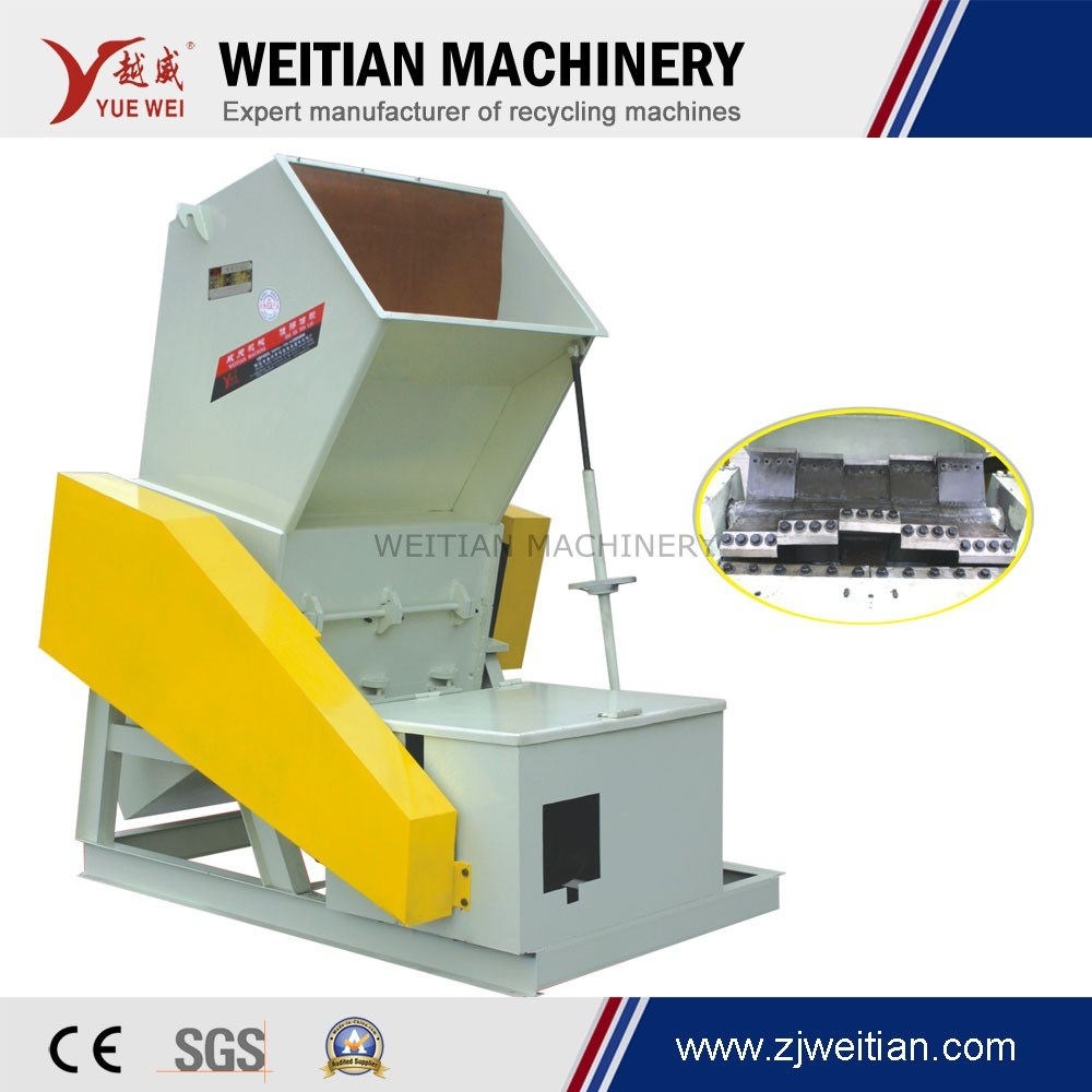 Rubber&Plastic Powerful Crusher Swp1000bk-15