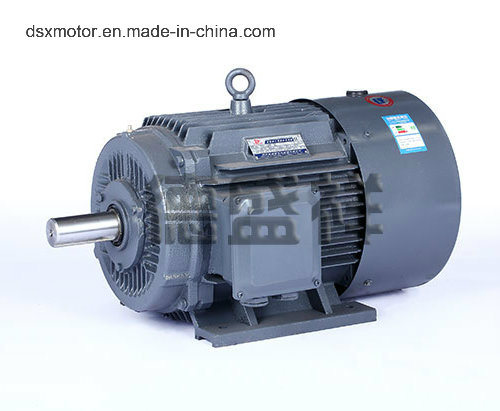11kw Electric Motor Three Phase Asynchronous Motor AC Motor
