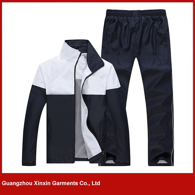 Best Quality Fashion Sport Suit Manufacturer (T115)
