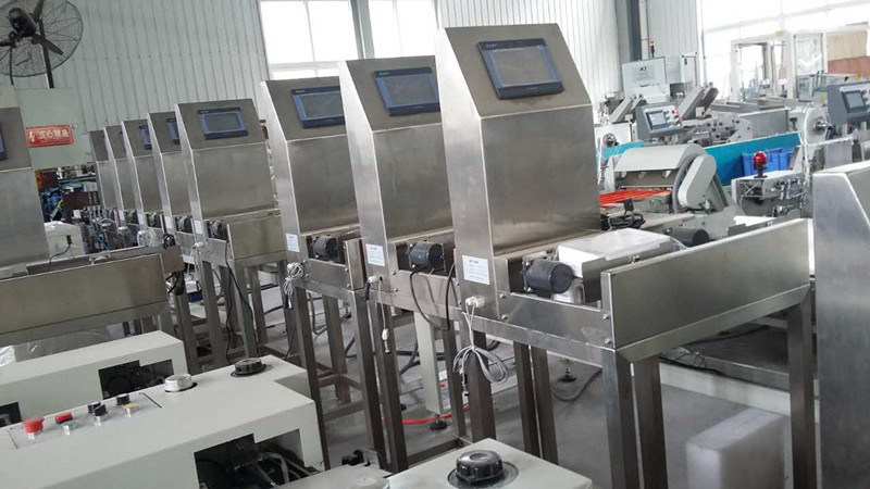 High Quality Check Weigher