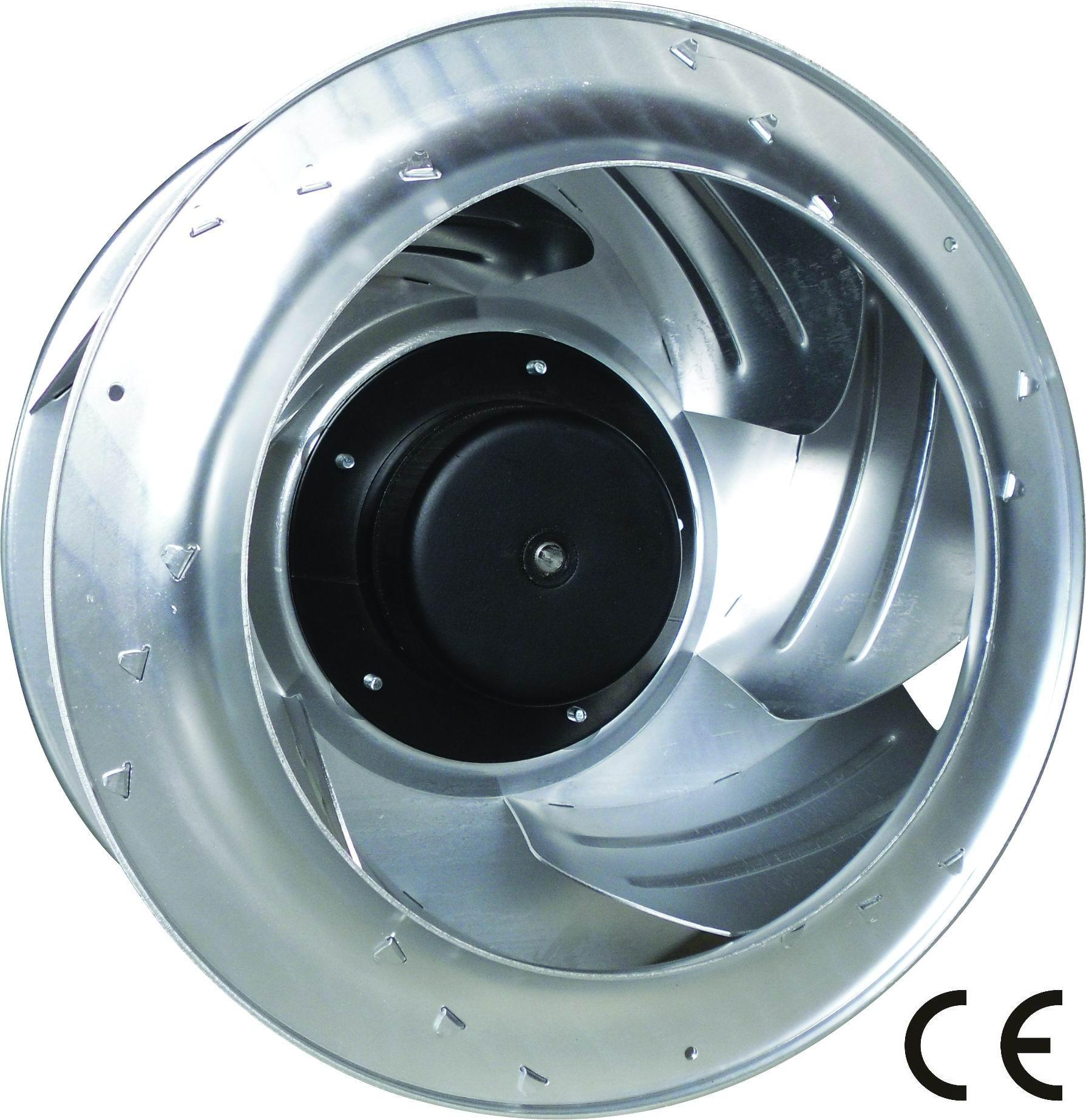310mm Ec Centrifugal Fan China Exhaust Fan Centrifugal Fan #526C79