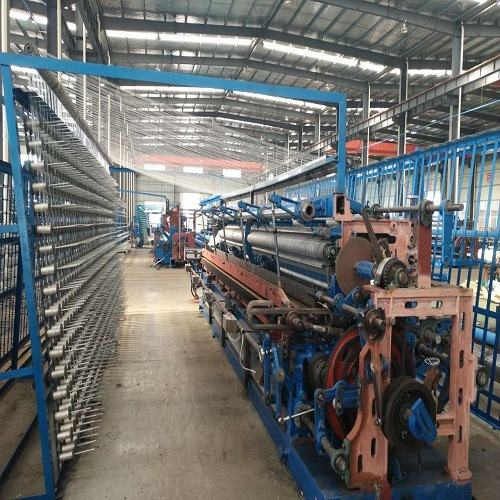 Toyo Fishing Net Weaving Machine